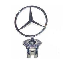 Estrela Do Capô Mercedes-benz