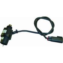 Sensor Velocidade Escort Hatch Sw Zetec Rocam 1,6 00 02
