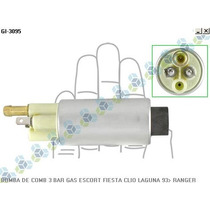 Bomba De Combustível Mondeo 93/... Gasolina - Gauss
