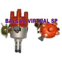 Distribuidor Ignicao Fusca / Brasilia / Kombi C/ Sensor Hall