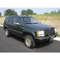 Ponta De Eixo Do Diferencial Traseiro Cherokee Limited V8