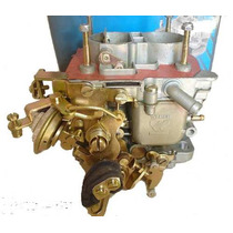Carburador Fiat Argentino 1.3 Ou 1.5 Weber Duplo Alcool Reco