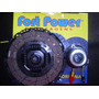 Kit De Embreagem Ranger 2.8 Power Stroke Turbo Diesel