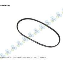 Correia V Ford Escort Ap 1.6 1.8 2.0 92/96 - Contitech