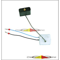 Bóia Do Tanque Sensor De Nível Pickup Corsa Gasolina Vp8073