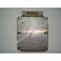 Módulo Injeção Eletrônica Ford Fiesta / Courier 1.4 16v