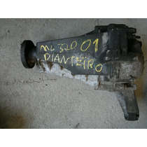 Diferencial Dianteiro Mercedes Ml320 98 A 02 Original