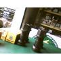 Parafuso Roda Dianteira 1113 1513m22x72c/ Porca Alta Ch27
