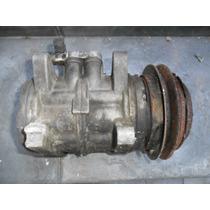 Compressor Ar Condicionado Vw Ford (motor Ap) Gol Escort
