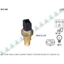 Termo Interruptor Radiador Escort Zetec 1.6 1.8 16v - Mte