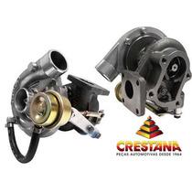 Turbina Fiat Ducato Tc / Tca E Peugeot Boxer Bbv280dt