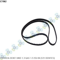 Correia Dentada Fiat Uno 1.5 93/94 - Contitech