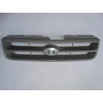 Grade Hyundai Excel 93/94 Sedan Cinza