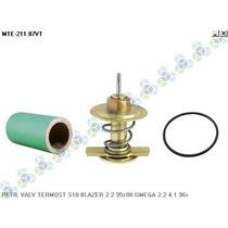 Refil Para Válvula Termostática Astra 1.8 2.0 8v 99/.. - Mte