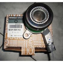 Cilindro Atuador Embreagem Renault Master (auxiliar,caixa)