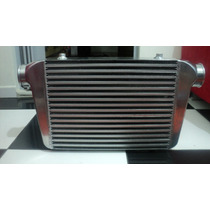 Intercooler Importado Colméia De 75mm ! Alta Performance.