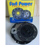 Kit Embreagem Ford Corcel Ii 1.6 Cht 79 Á 86 200mm