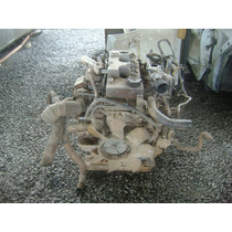 Motor L200 Triton 3.2 Aut Diesel 2012