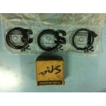 Jg De Anéis Do Motor Ford Corcel/belina Ii 1.6 0,50mm