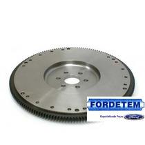 Volante Motor Ford Fiesta / Ecosport Rocan 1.0 E 1.6 Flex