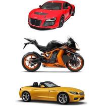 Peças Para Carros E Motos Originais, Importados Dos Eua