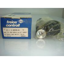 Rep.cilind Mestre Duplo 13/16 Opala S/ Servo Freio C-1084.7