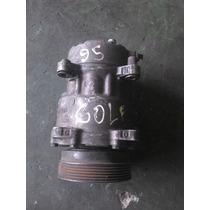 Compressor Do Ar Condicionado Vw Golf 1.8 2.0 1995 96 97 98