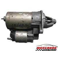 Motor De Arranque Palio Fire 1.0 / 1.3 16v