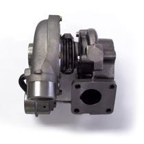 Turbina Motor (completa)fiat Ducato Std 2.8