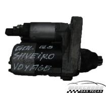 Motor De Arranque Gol / Saveiro / Voyage / Golf / Polo 1.6 2