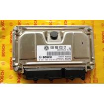 Modulo Injeção Volks 0261s06578 - 030906032et - Bosch - Novo