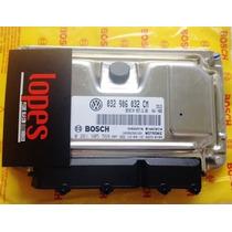 Modulo Injeção Volks 0261s05568 - 032906032cm - Novo Bosch