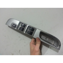 Botão Vidro Elétrico Dianteiro E/ L200 Triton