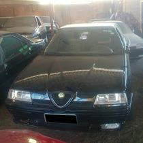 Alfa Romeo 164 Sucata Desmanche Peças