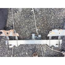 Suporte Do Engate Reboque L200 Triton
