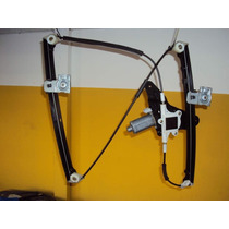 Gol G3 E G4 4 Portas Maquina Vidro Dianteira Esquerda