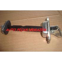 Limitador Da Porta Traseira Esquerda L200 Triton