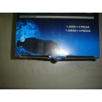Pastilhas Freio Omega 2.0/2.2 92/95, Vectra 2.0/gl/gls/gsi