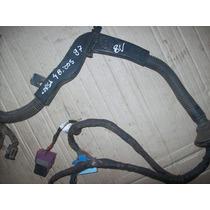 Chicote De Injeção Chevrolet Corsa 4 Bicos 1.0 8 V 97 A 00