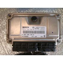 Modulo Injeção Fiat Idea 1.4 Completo 055220193 0261s04790