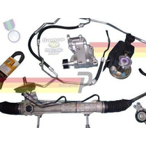 Kit Direção Hidraulica Peugeot 206\207/hoggar 1.4\1.6