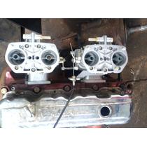 Opala 4cc 2 Speed 40 Idf Mod. Weber Idf C/ Coletores