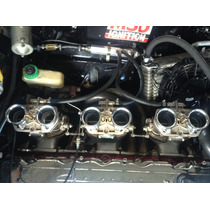 Opala 6cc 3 Speed 40 Idf Mod. Weber C/ Coletores