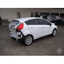 Jogo De Rodas Ford New Fiesta