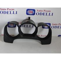 Moldura Painel Instrumentos Hilux 2005 A 2011 - Usado