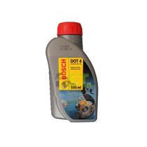 Fluido Freio Bosch Dot 4 500ml