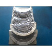 Bronzina De Mancal H100 L200 L300 4d55 0.75