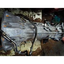 Caixa De Cambio Pajero Full 2001 A 2011 3.2 Automatica