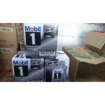 Óleo Mobil 1 0w40 100% Sintético Caixa Bmw/mercedez/porsche