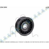 Polia Tensor Correia Do Alternador Focus 1.8 16v Zetec - Zen
